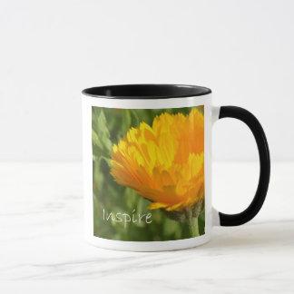 Inspirieren Sie Tasse