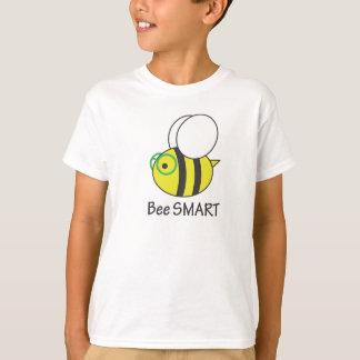 Intelligente Biene T-Shirt