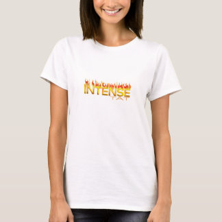 Intensive Außentemperatur T-Shirt