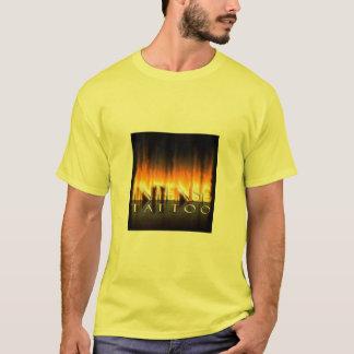 Intensive Tätowierung T-Shirt