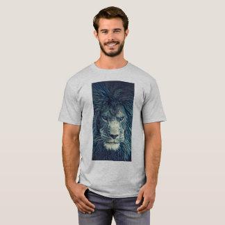 Intensive Wellen T-Shirt