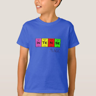 Intensiver Element-T - Shirt