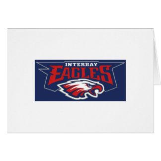 Interbay Eagles Karte
