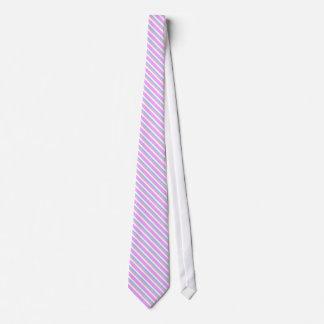 Intersex Stolz-Flagge Krawatten