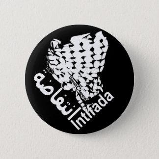 Intifada Runder Button 5,7 Cm