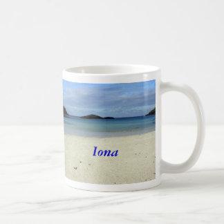 Iona Strand Tasse