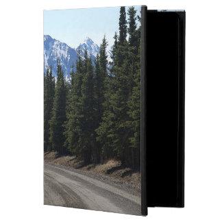 iPad Air2 Hülle Landschaft in Alaska