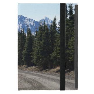 iPad Mini Hülle Landschaft in Alaska