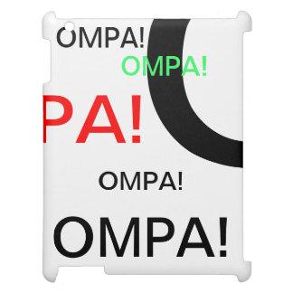iPad Mini Hülle OMPA!