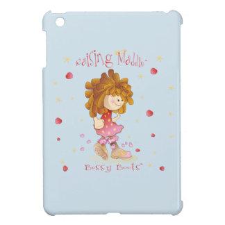 iPad Miniabdeckung, die Maddie - Bossy Stiefel iPad Mini Hülle