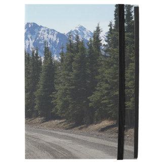 iPad Pro Hülle Landschaft in Alaska