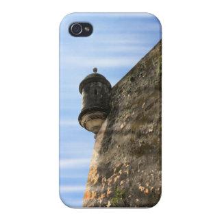 iPhone 5 Fall - alte San- Juanbilder iPhone 4 Schutzhüllen