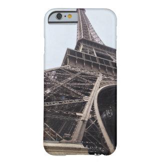 iphone 6 Eiffelturmkasten Barely There iPhone 6 Hülle