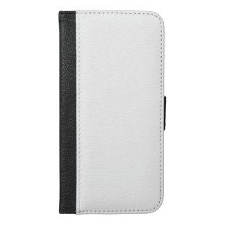 iPhone 6 Plusgeldbörsen-Kasten iPhone 6/6s Plus Geldbeutel Hülle
