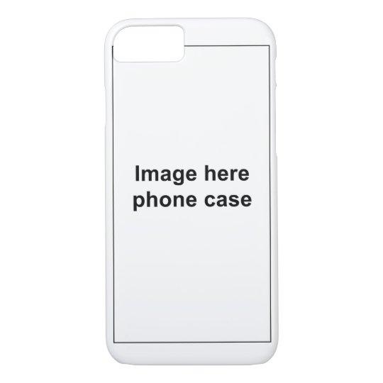 IPhone 7 Case Template