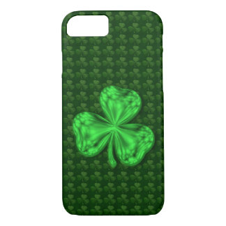 iPhone 7 die Kleeblätter des Heilig-Paddys Fall iPhone 8/7 Hülle