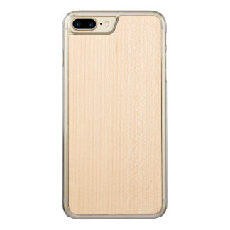 iPhone 7 geschnitzter Plusfall Carved iPhone 8 Plus/7 Plus Hülle