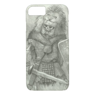 iPhone 7, Zombie-römischer Legionnär iPhone 8/7 Hülle