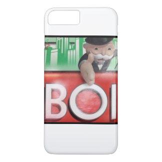 Iphone BOI Fall iPhone 7 Plus Hülle