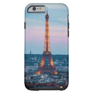 iPhone Eiffelturm-Kasten (4,5,6,7,8) Tough iPhone 6 Hülle