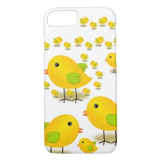 IPhone Hüllenen-Huhn iPhone 8/7 Hülle
