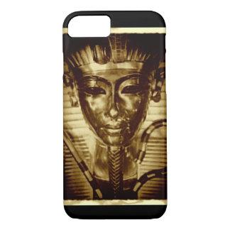 iPhone Vintager ägyptischer König Pharaoh Custom iPhone 8/7 Hülle