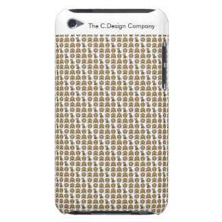 iPod touch Funny Monkey Case iPod Case-Mate Case