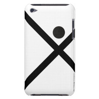 iPod touch Man Case (The C.Design Company Logo) Case-Mate iPod Touch Case
