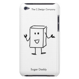 iPod touch Sugar Daddy Case iPod Touch Case