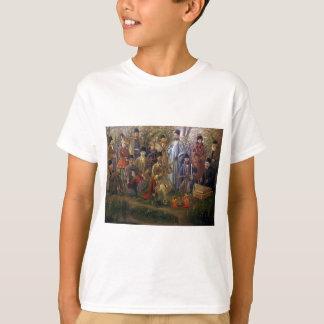 Iranische Musik-Gruppe T-Shirt