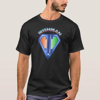 Ire-Heiligen Patrick Tageshemd T-Shirt