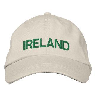 IRELAND* gestickte Baseballmütze