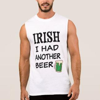 Iren I hatten ein anderes lustiges Shirt pattys