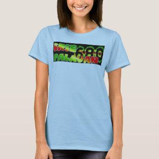 iriepalauan.:: stolzer Inselbewohner::. T-Shirt