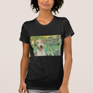 Iris - Draht-Foxterrier #1 T-Shirt