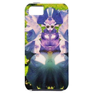 Iris-Königin iPhone 5 Schutzhüllen