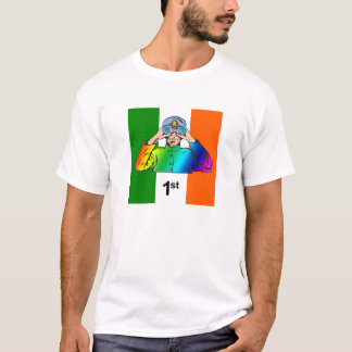 Irischer Seemann T-Shirt