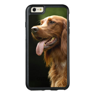 Irischer Setter 2 OtterBox iPhone 6/6s Plus Hülle