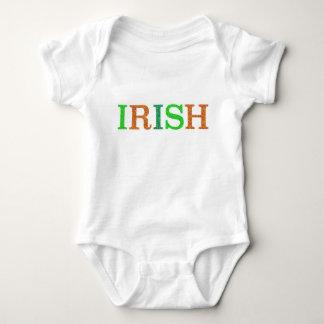 IRISCHER Stolz Baby Strampler