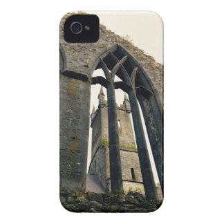 Irisches Schloss - Festung - nahe den Toren iPhone 4 Cover