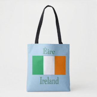 Irland-Flagge