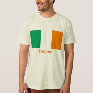 Irland-Flagge, Irland T-Shirt
