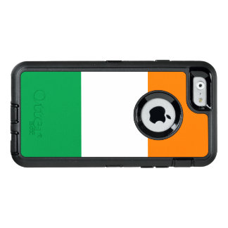 Irland-Flagge OtterBox iPhone 6/6s Hülle