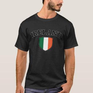 Irland-Flagge T-Shirt