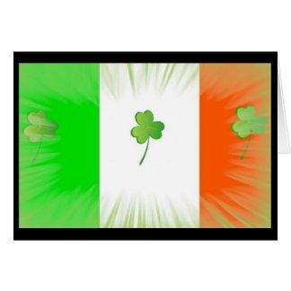 Irland für immer karte