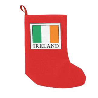 Irland Kleiner Weihnachtsstrumpf