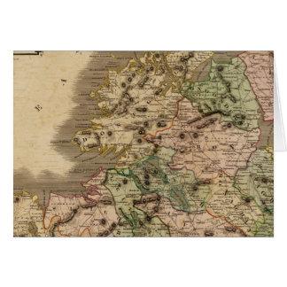 Irland Nord Grußkarte