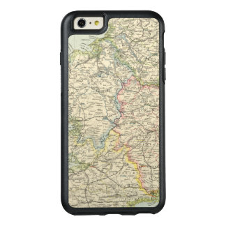 Irland OtterBox iPhone 6/6s Plus Hülle