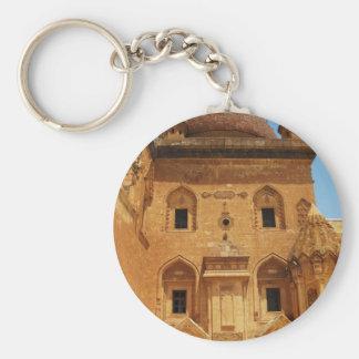 Ishak Pasha-Palast BILD Schlüsselanhänger