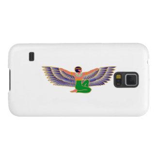 Isis Ägypten Göttin Egypt goddess Samsung S5 Hüllen